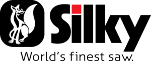 Silky Saws logo