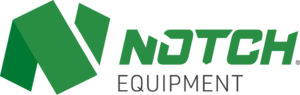 Notch Equipment logo