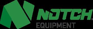 Notch Equipment logo