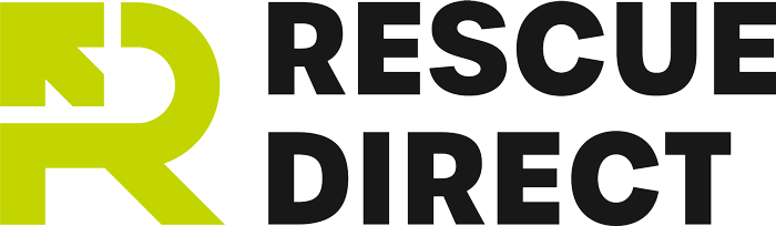 Rescue Direct logo